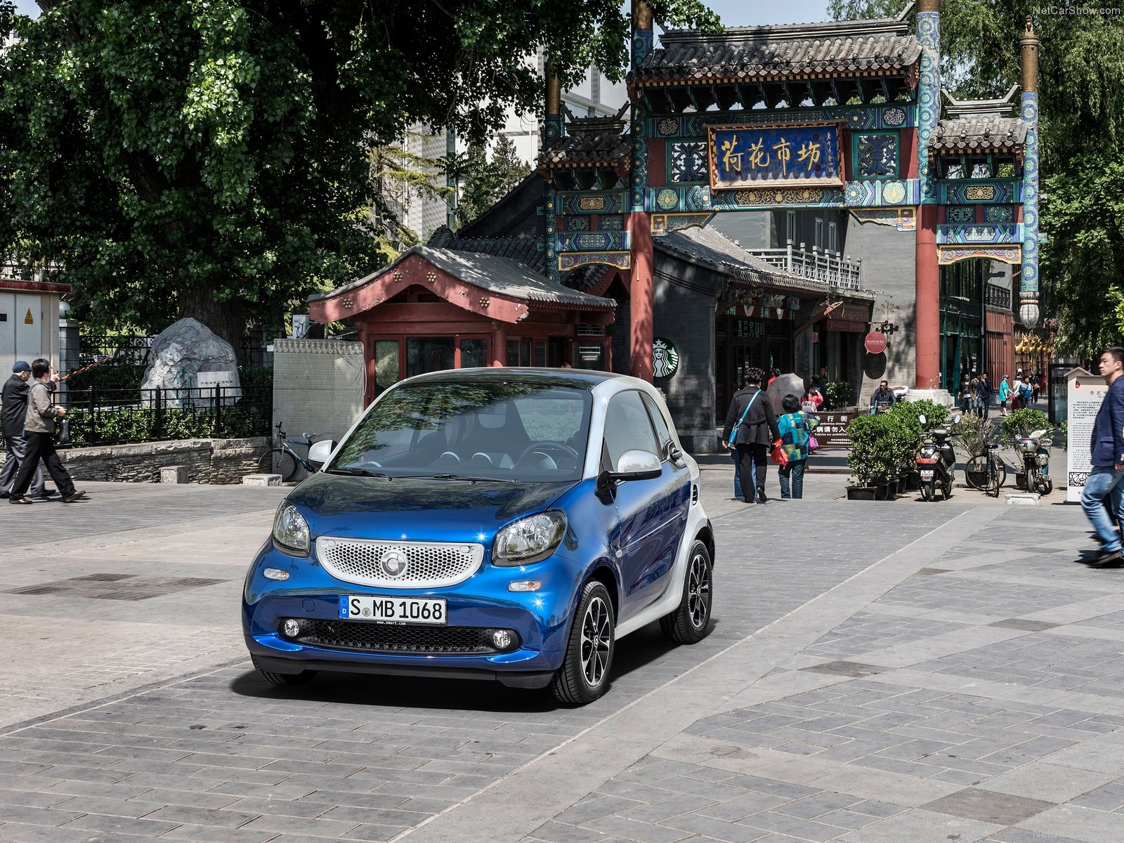 Smart Fortwo photo 125192