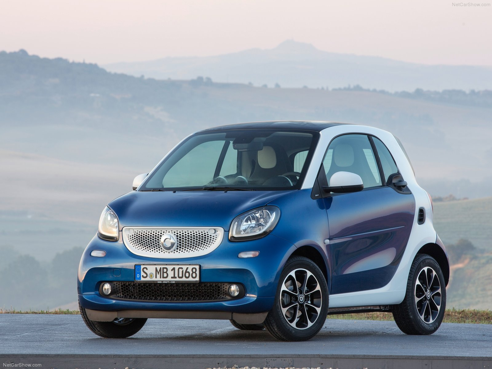 Smart Fortwo photo 125204