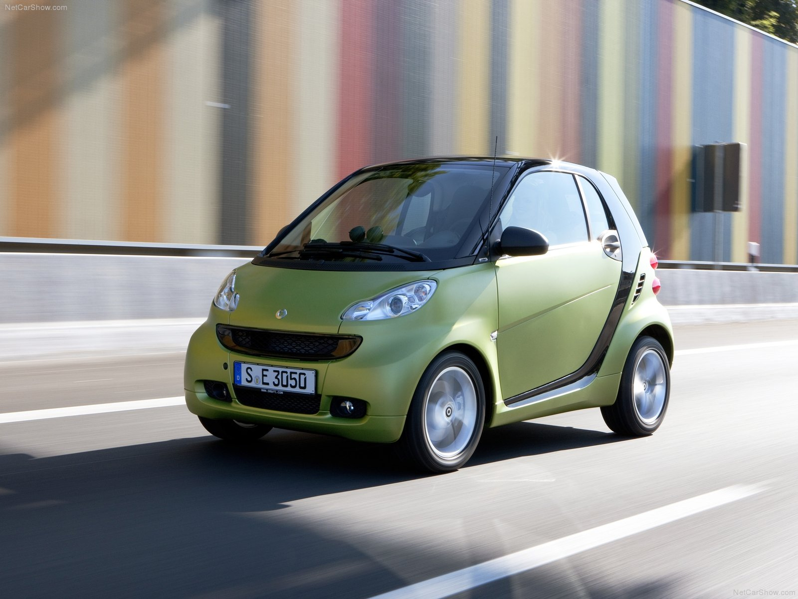 Smart Fortwo photo 74684