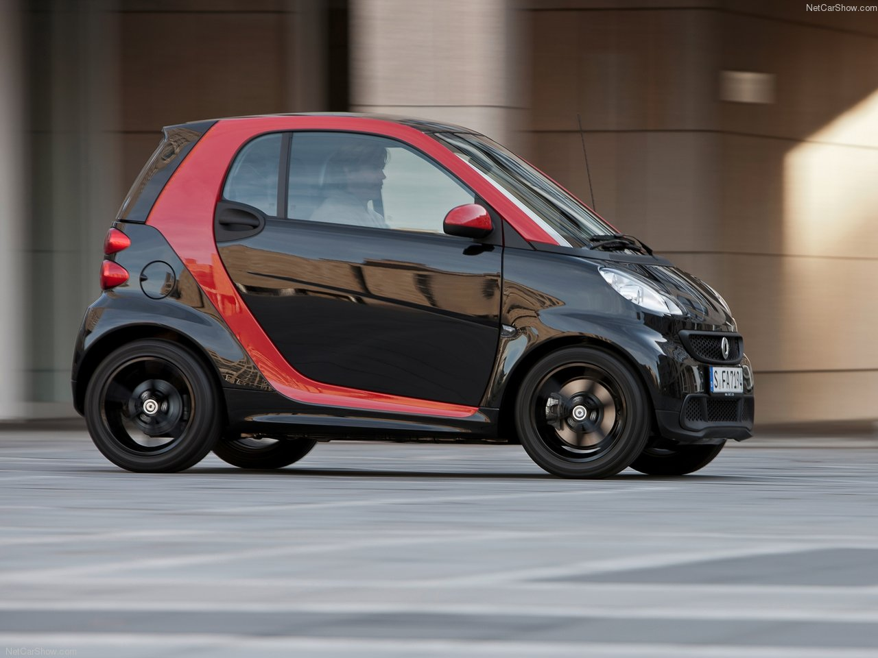 Smart Fortwo photo 88921