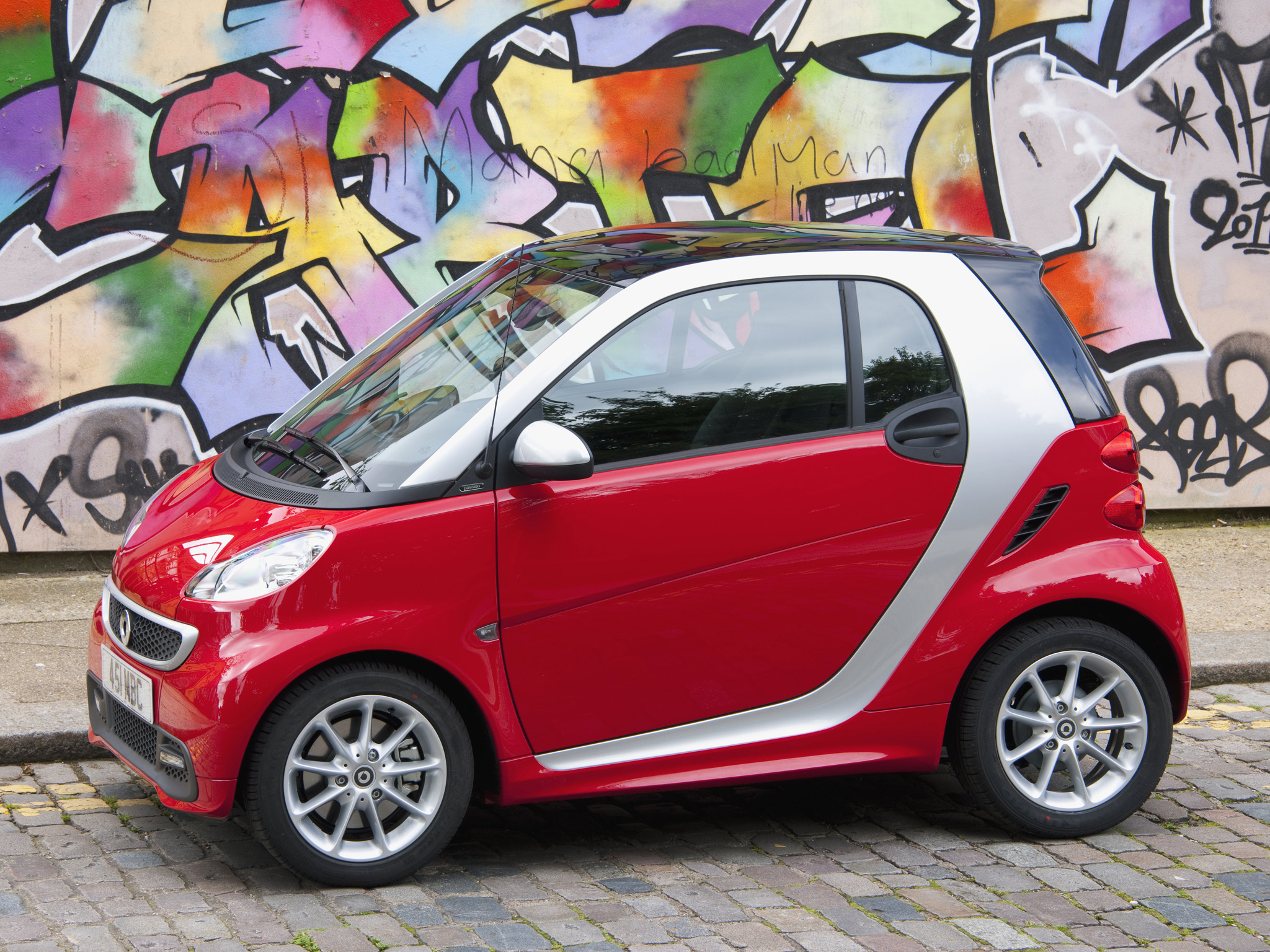 Smart Fortwo photo 94244
