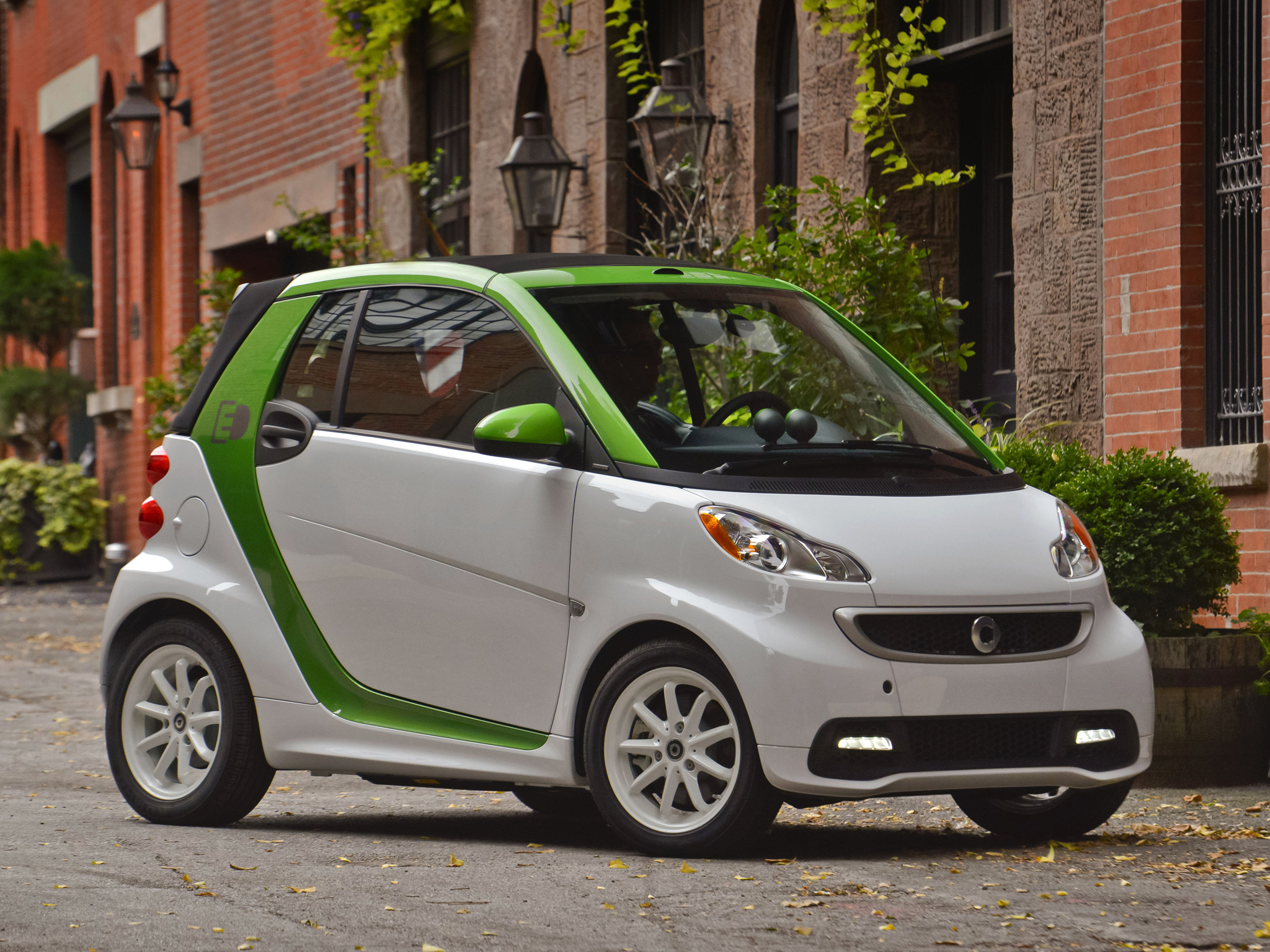 Smart Fortwo photo 96195