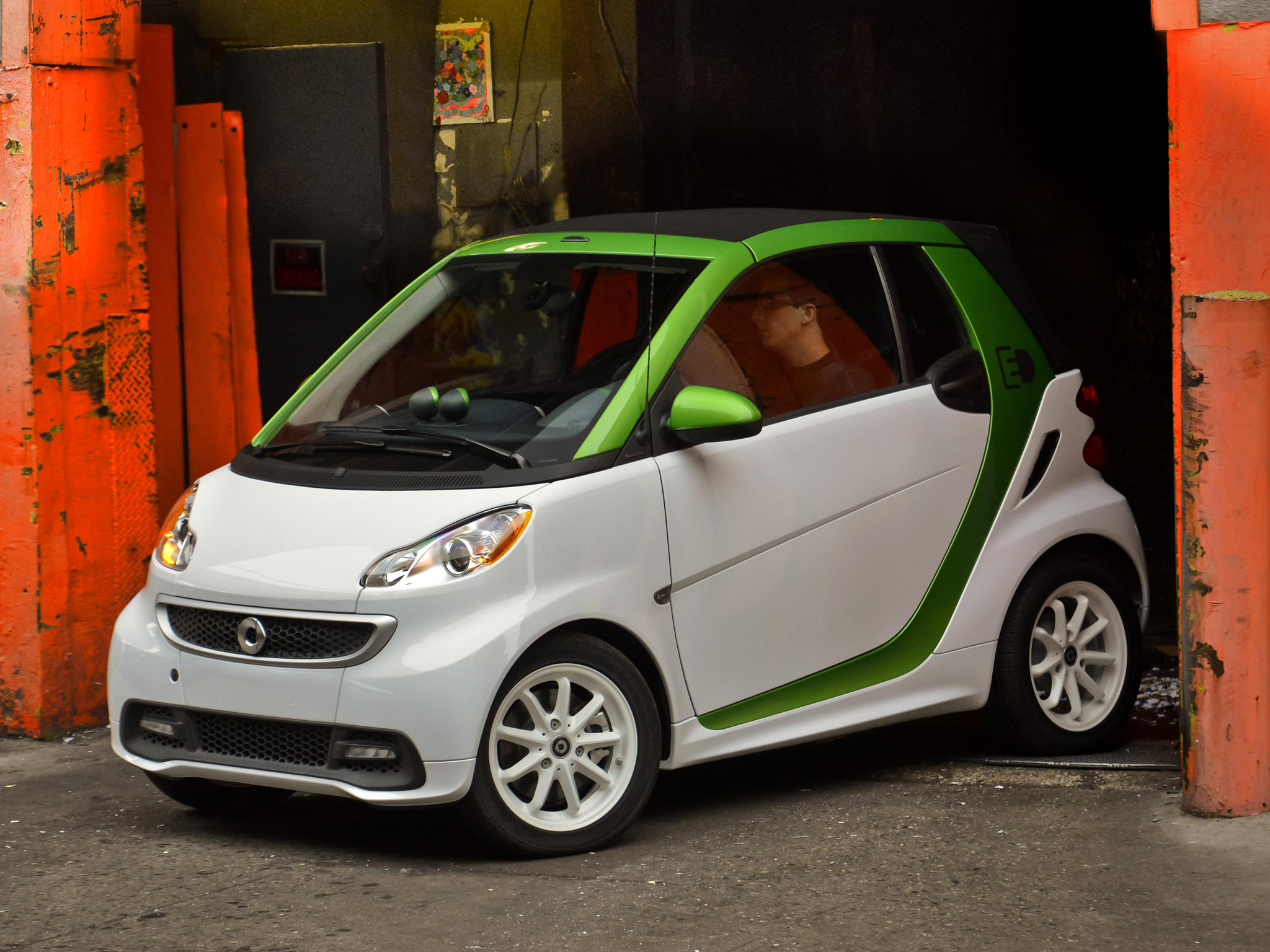 Smart Fortwo photo 96202