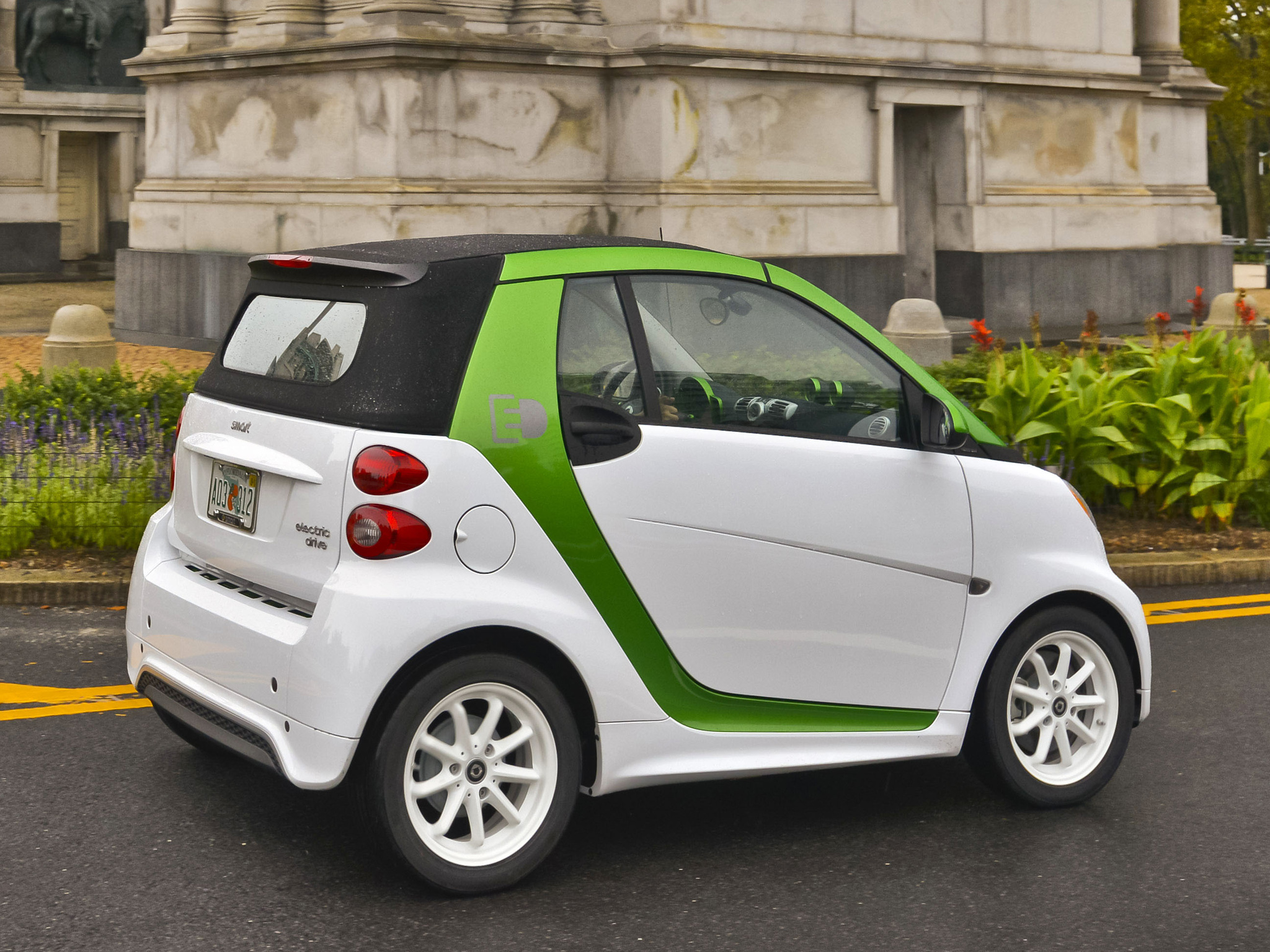Smart Fortwo photo 96204