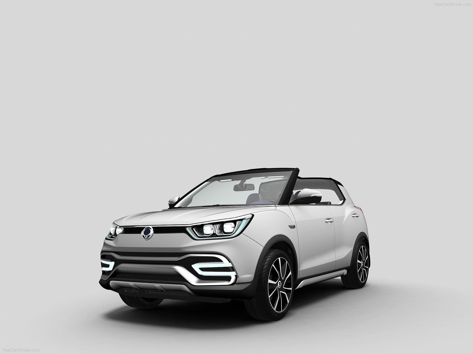SsangYong XIV-Air photo 130648