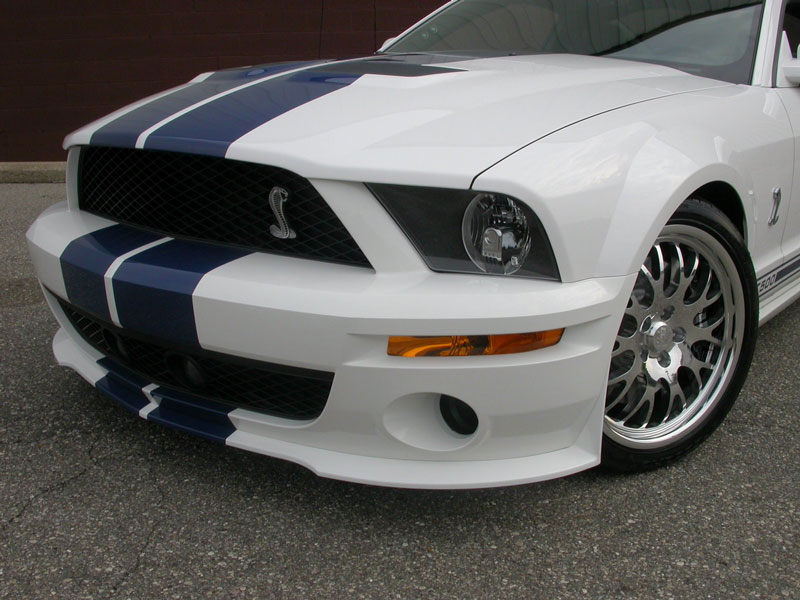 StangNet Design Mustang Shelby GT500 photo 44684