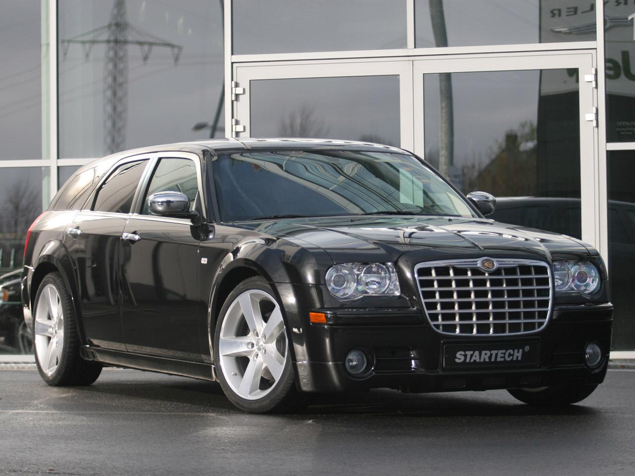 Startech Chrysler 300C photo 27376