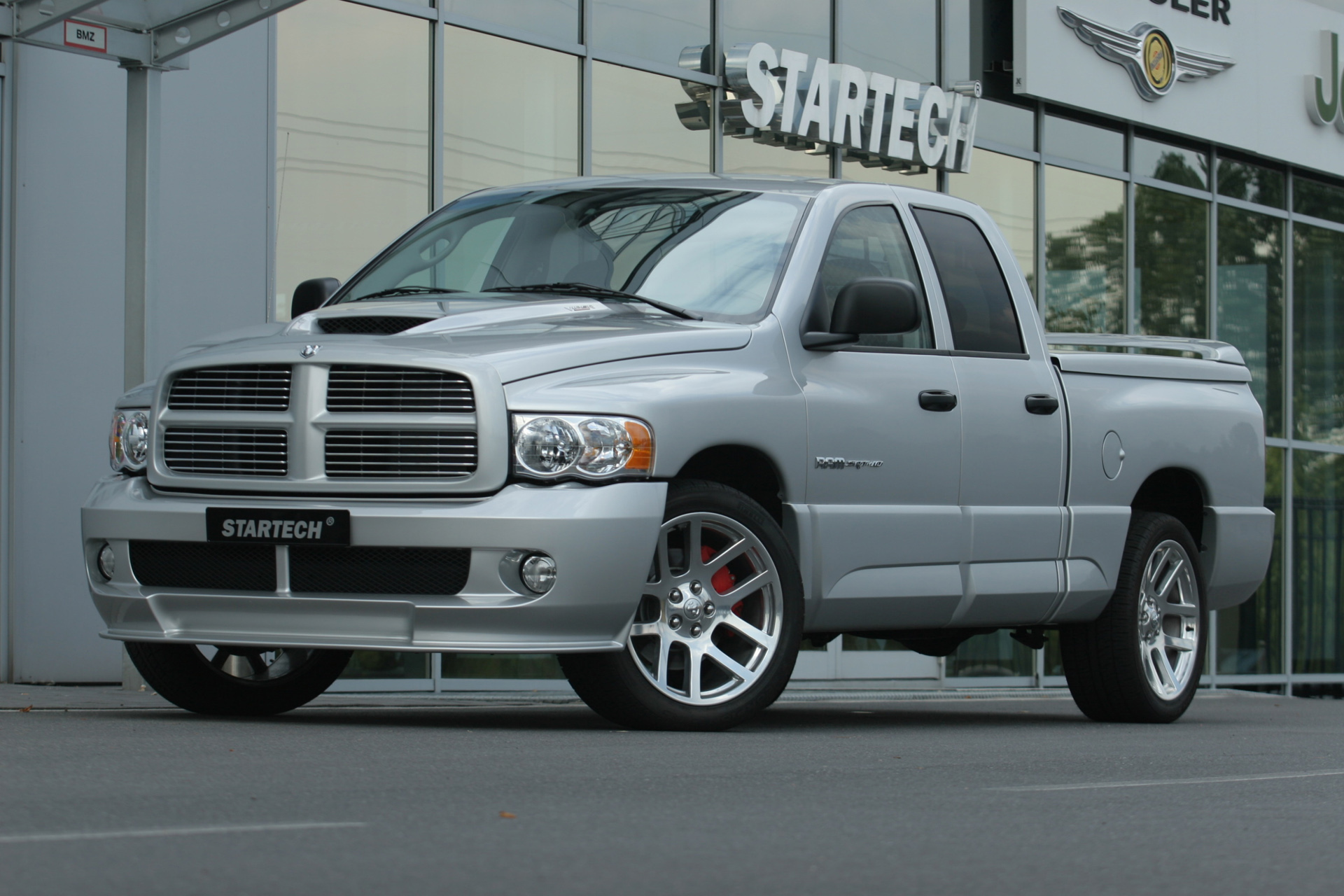 Startech Dodge Ram SRT-10 photo 58986