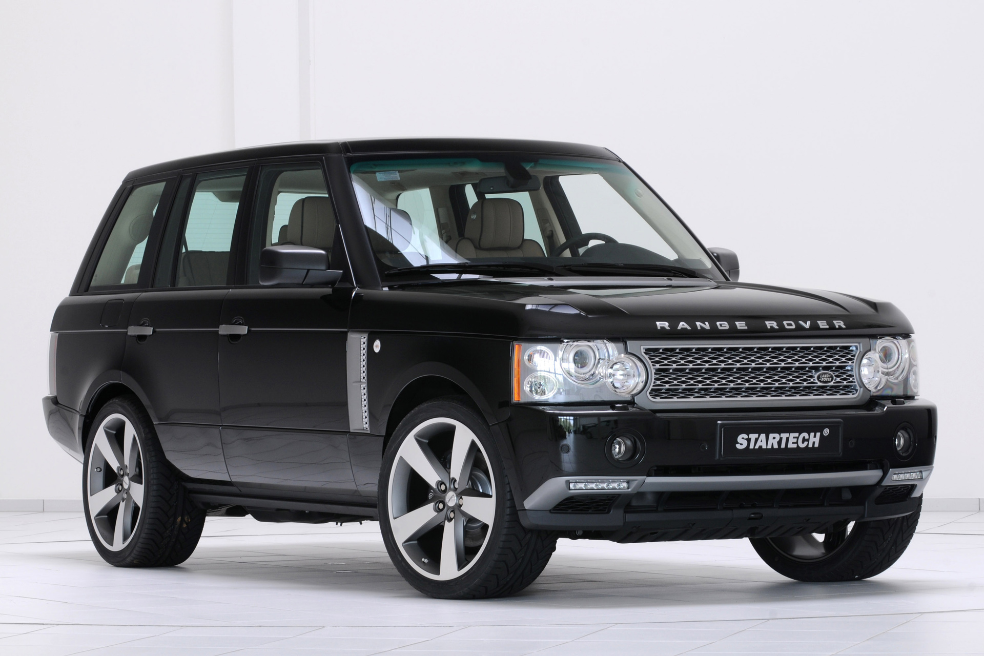 Startech Range Rover photo 68187