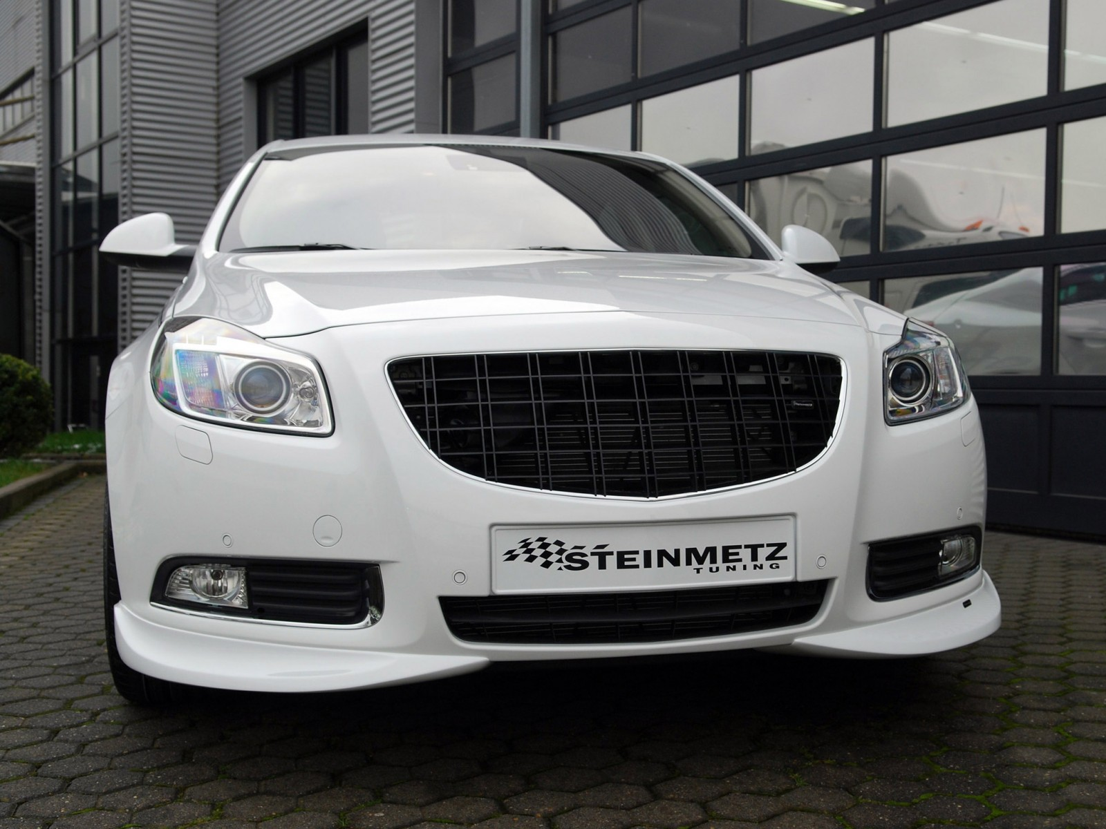 Steinmetz Opel Insignia photo 59926