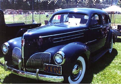 Studebaker Commander picture #25748 | Studebaker photo
