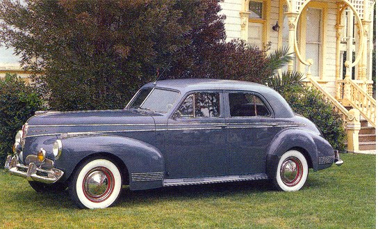 Studebaker President Land Cruiser photo 25750