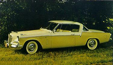 Studebaker Sky Hawk photo 25832