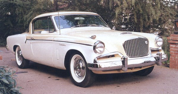 Studebaker Sky Hawk photo 25835