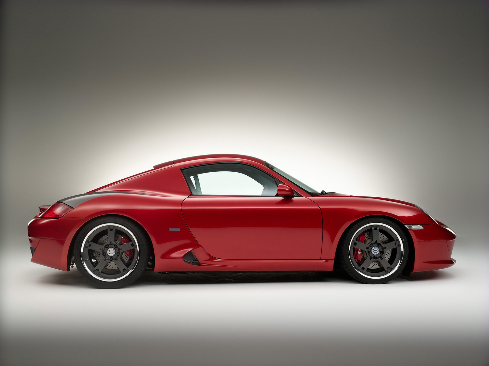 Studio Torino RK Coupe photo 38983