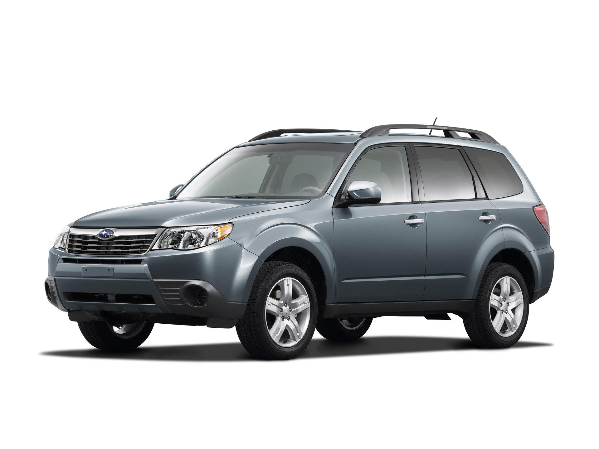 Subaru Forester photo 53328