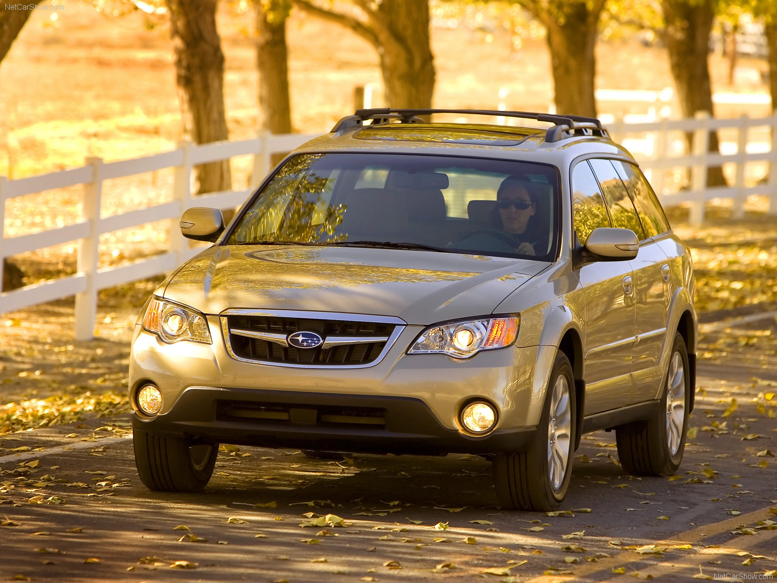 Subaru Outback photo 40607