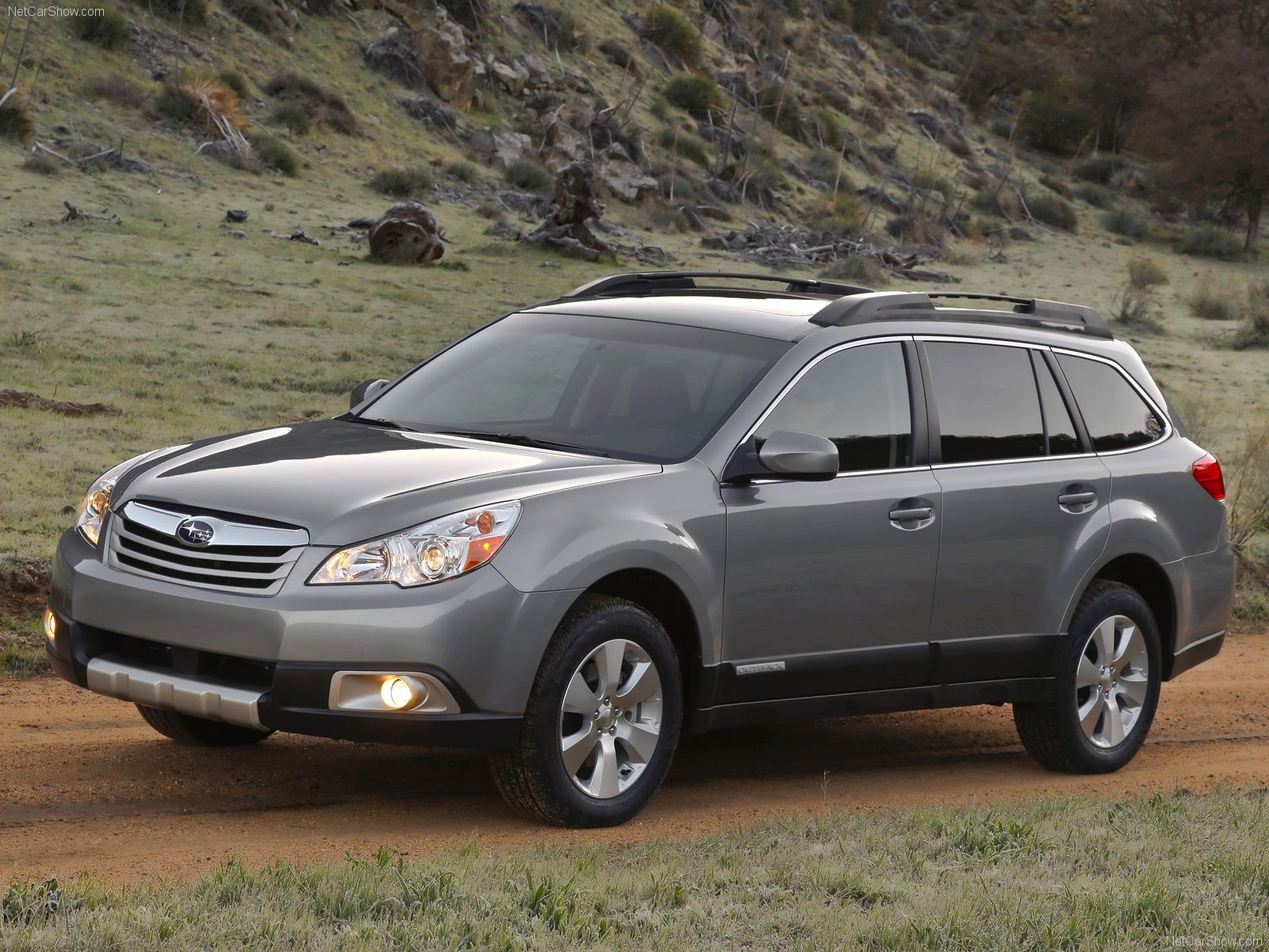 Subaru Outback photo 63428