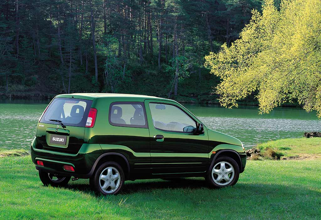 Suzuki Ignis photo 16217
