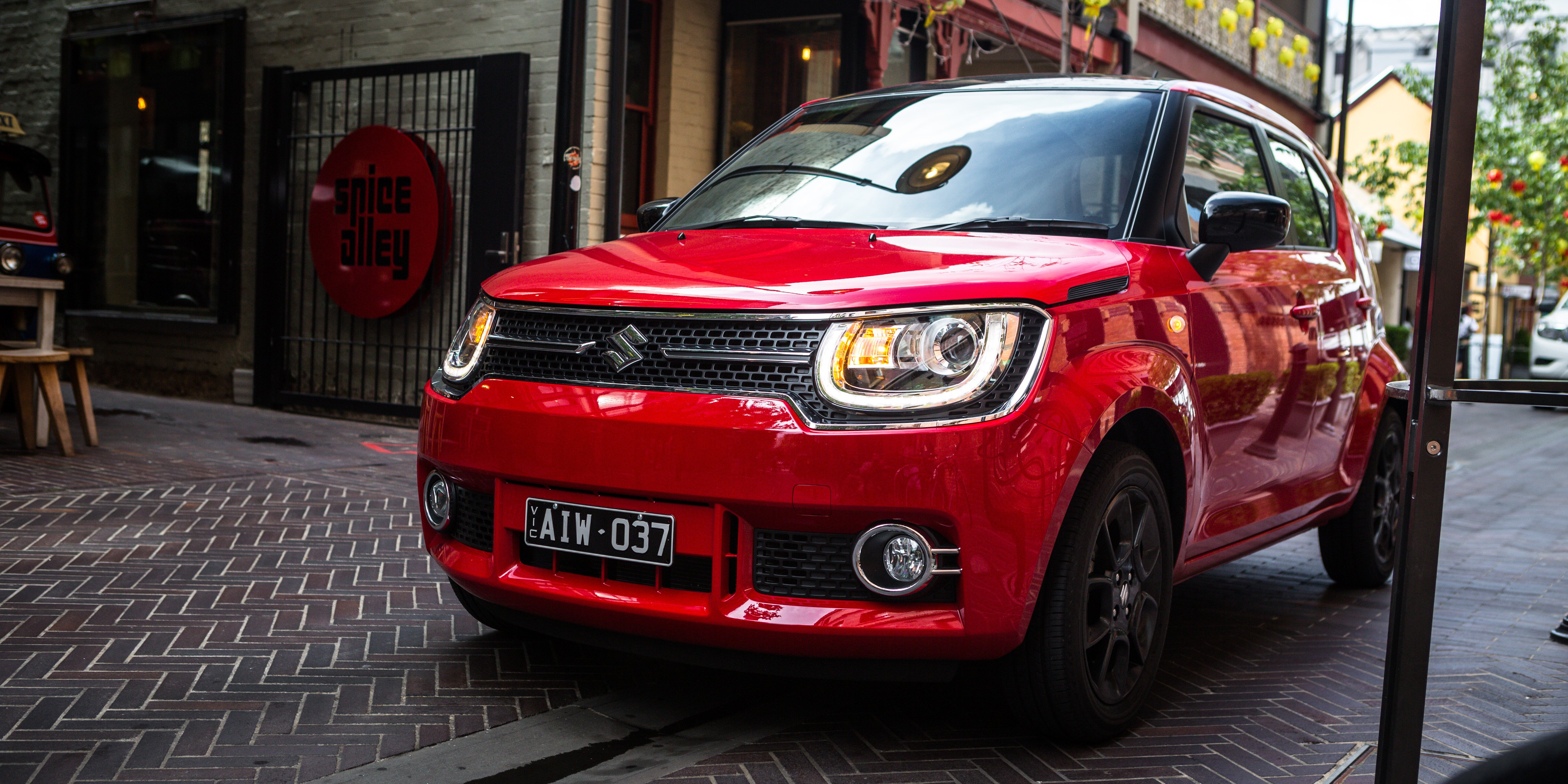 Suzuki Ignis photo 180849