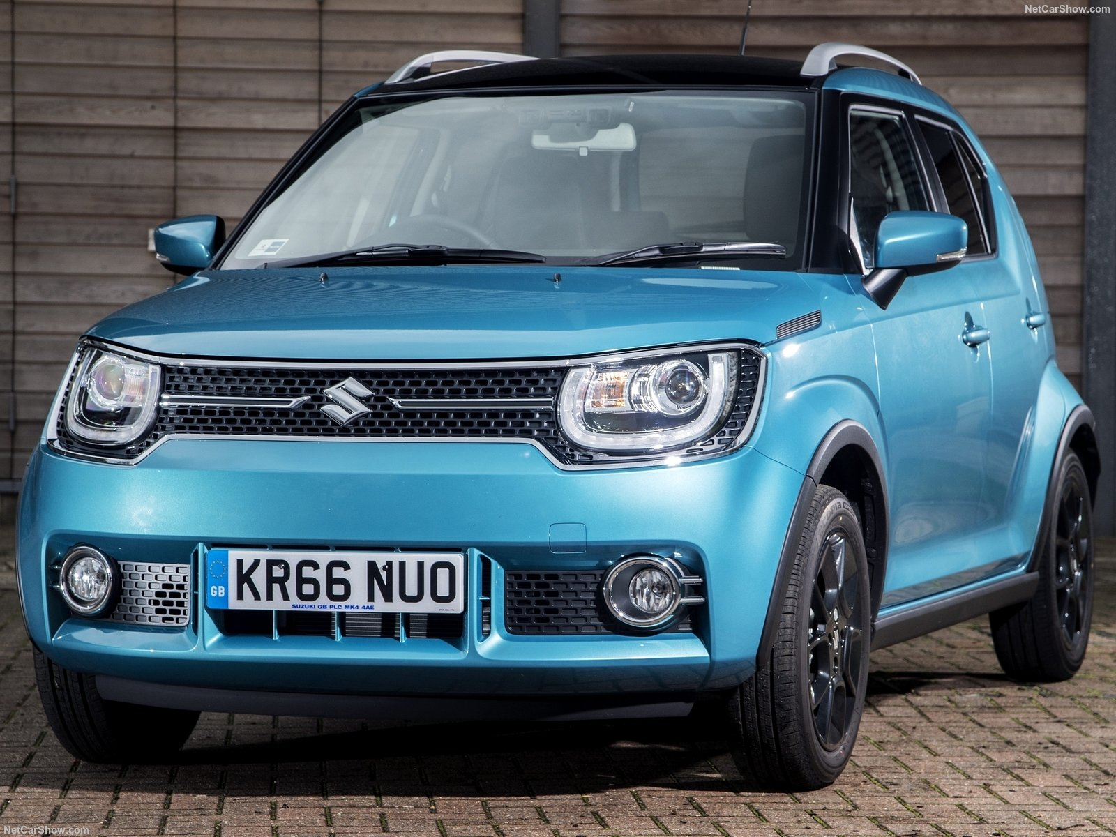 Suzuki Ignis photo 181789