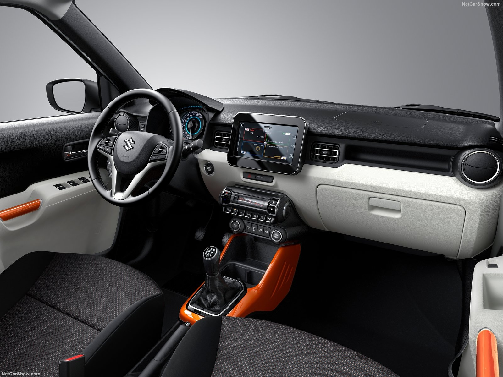 Suzuki Ignis photo 181792