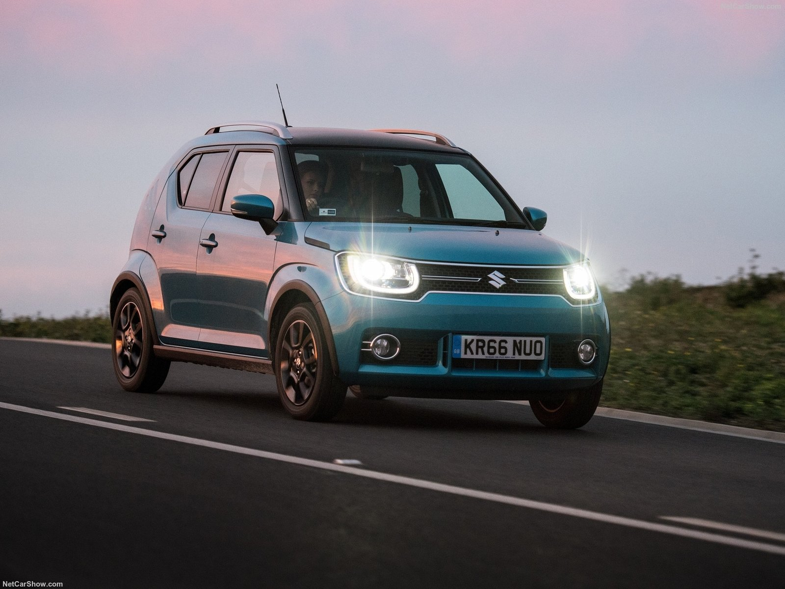 Suzuki Ignis photo 181807