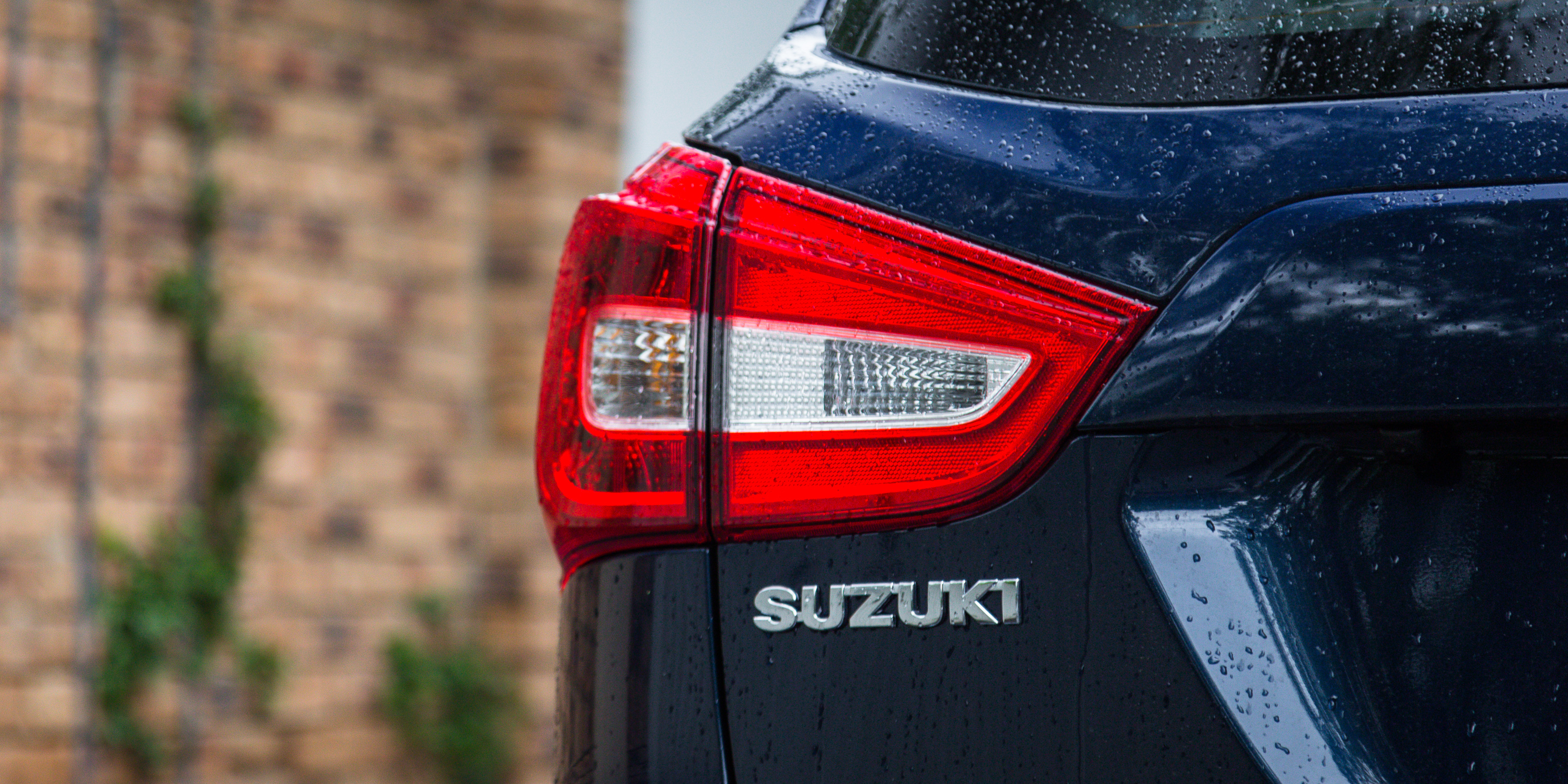 Suzuki S-Cross photo 173183