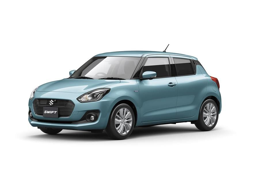 Suzuki Swift photo 173038