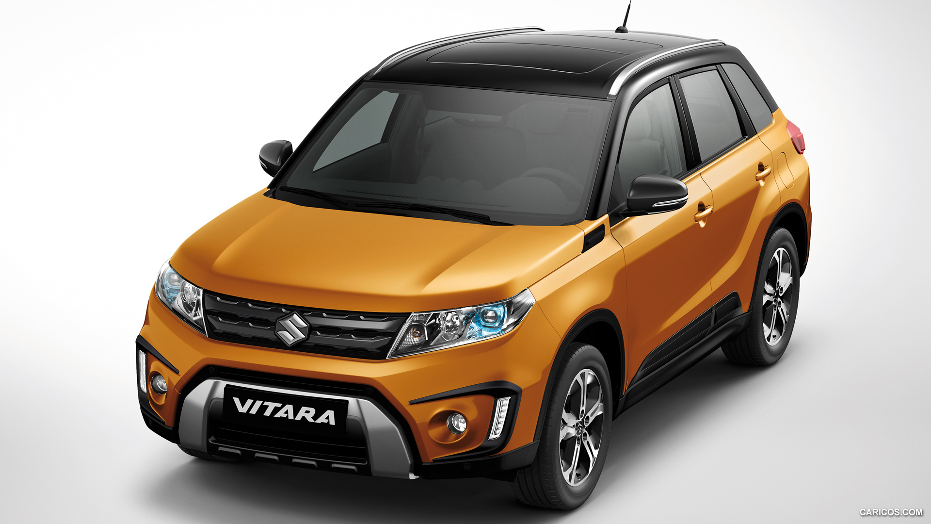 Suzuki Vitara photo 130354