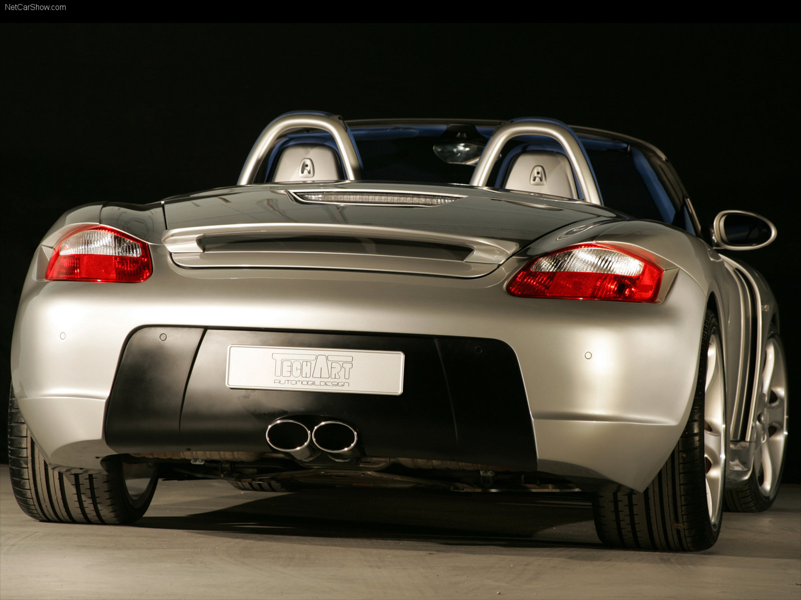 Techart Porsche Boxter photo 37109