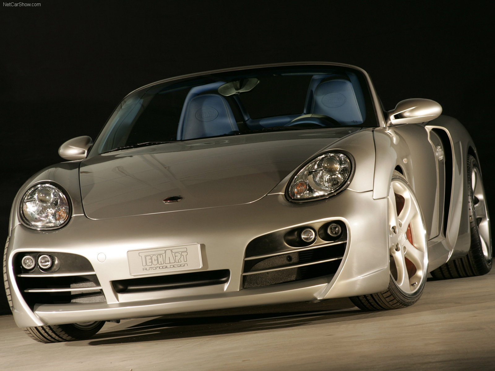 Techart Porsche Boxter photo 37111