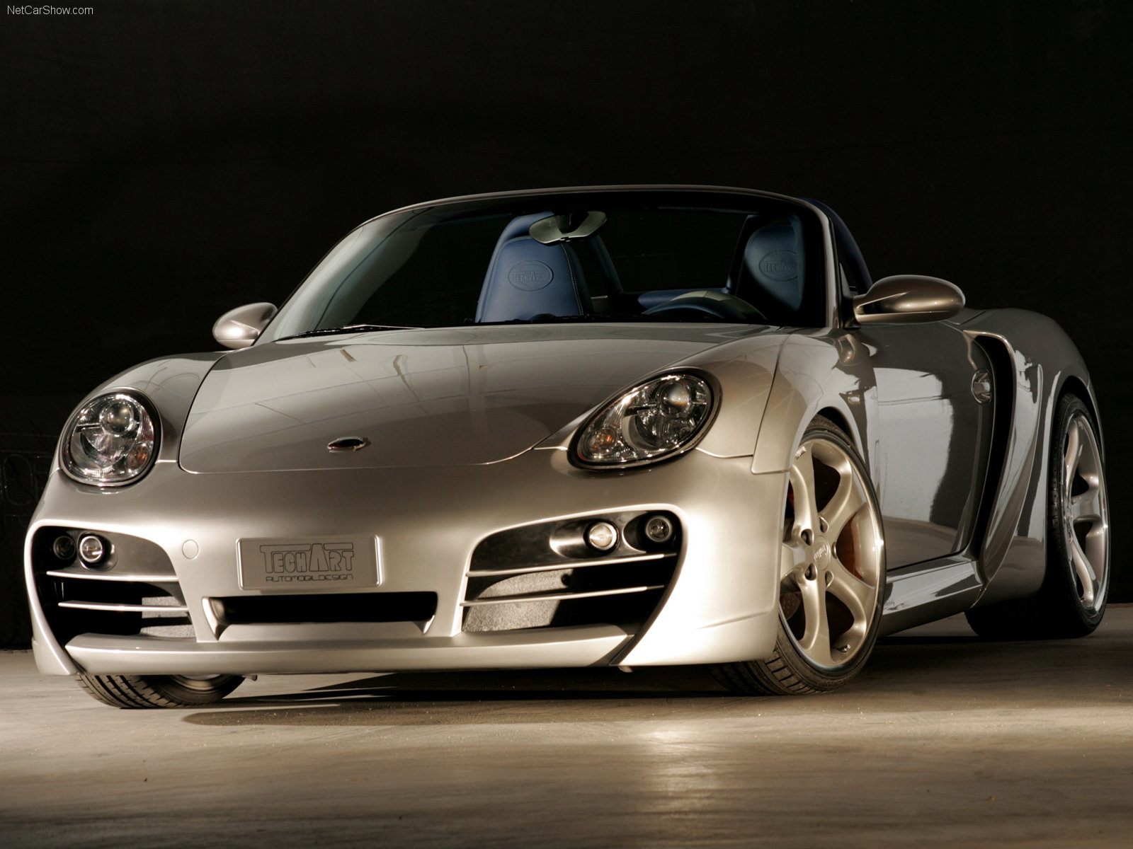 Techart Porsche Boxter photo 37112