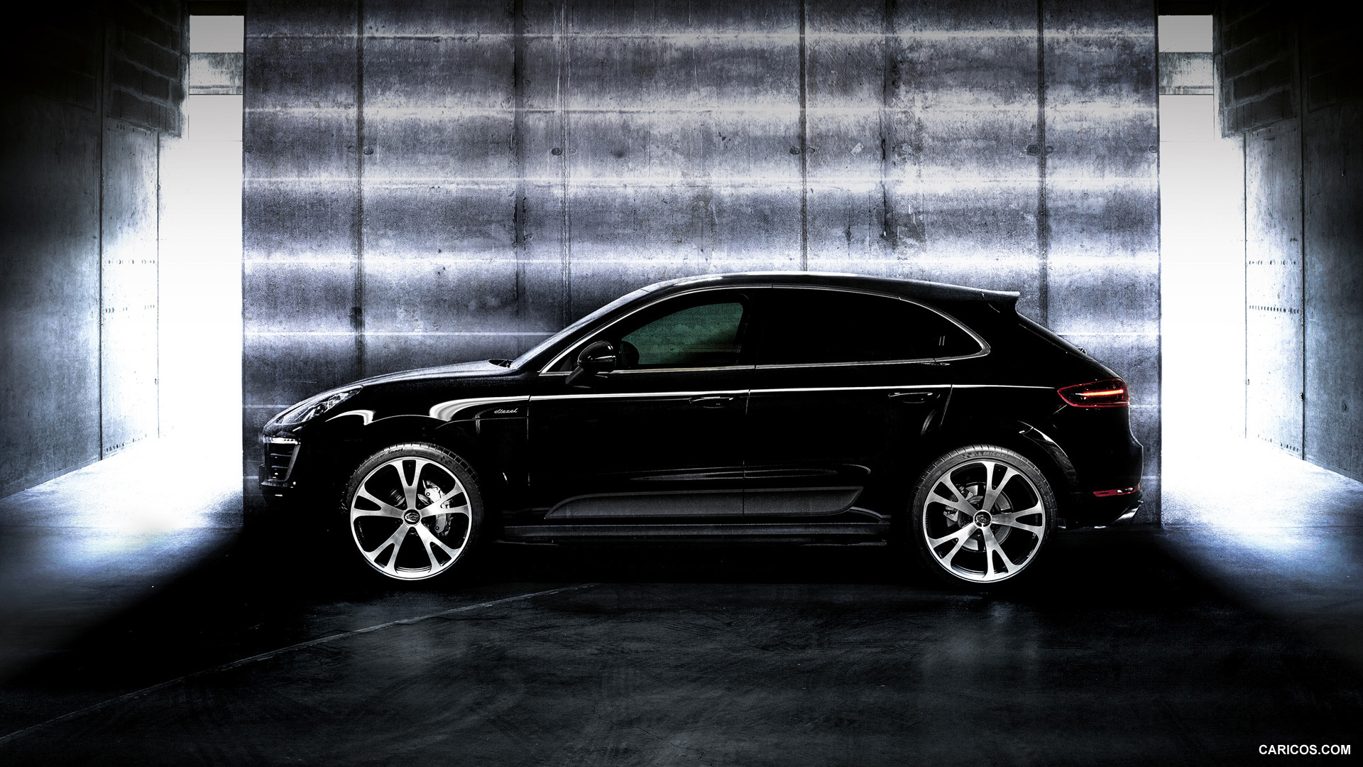 Techart Porsche Macan photo 125969