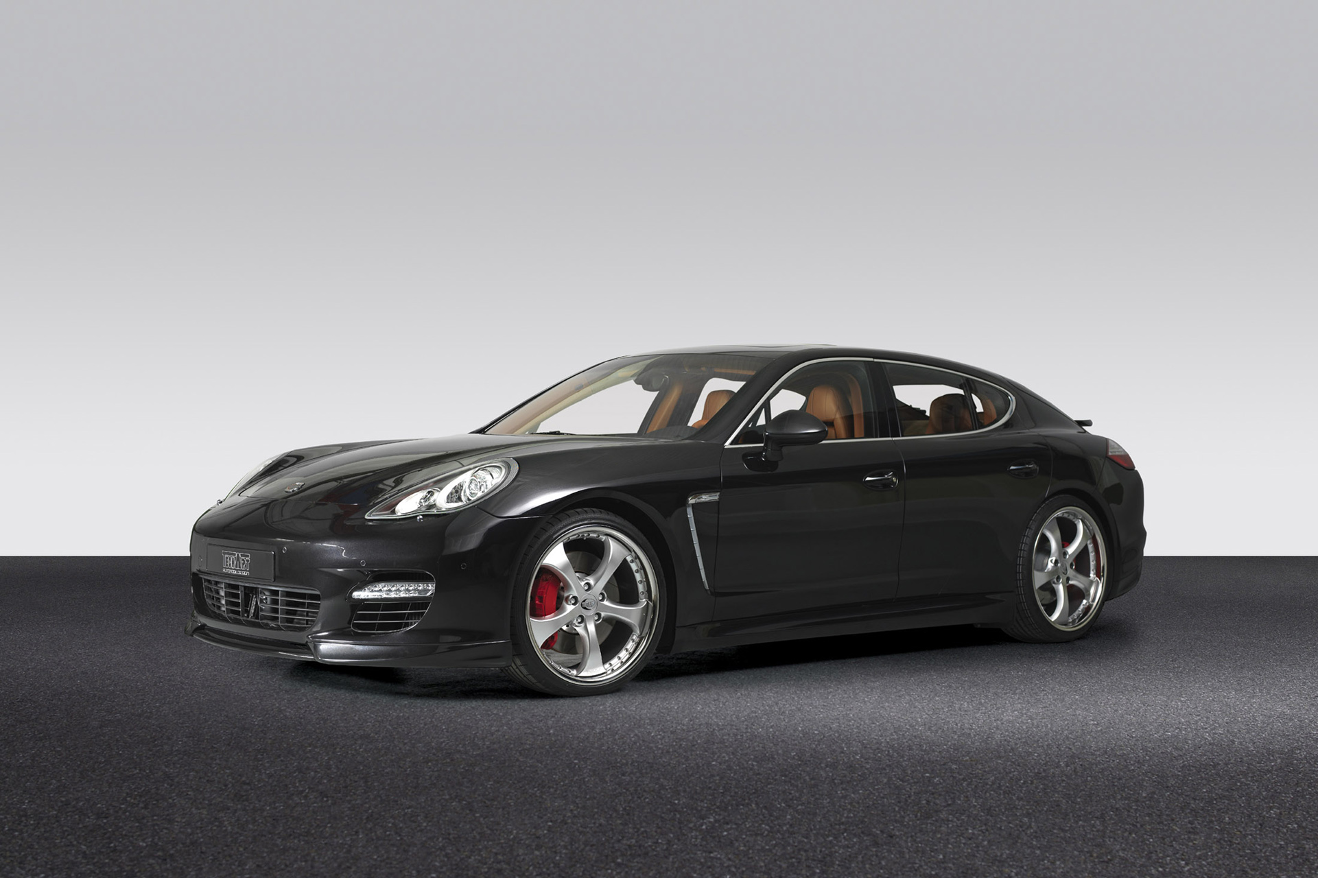 Techart Porsche Panamera photo 67590