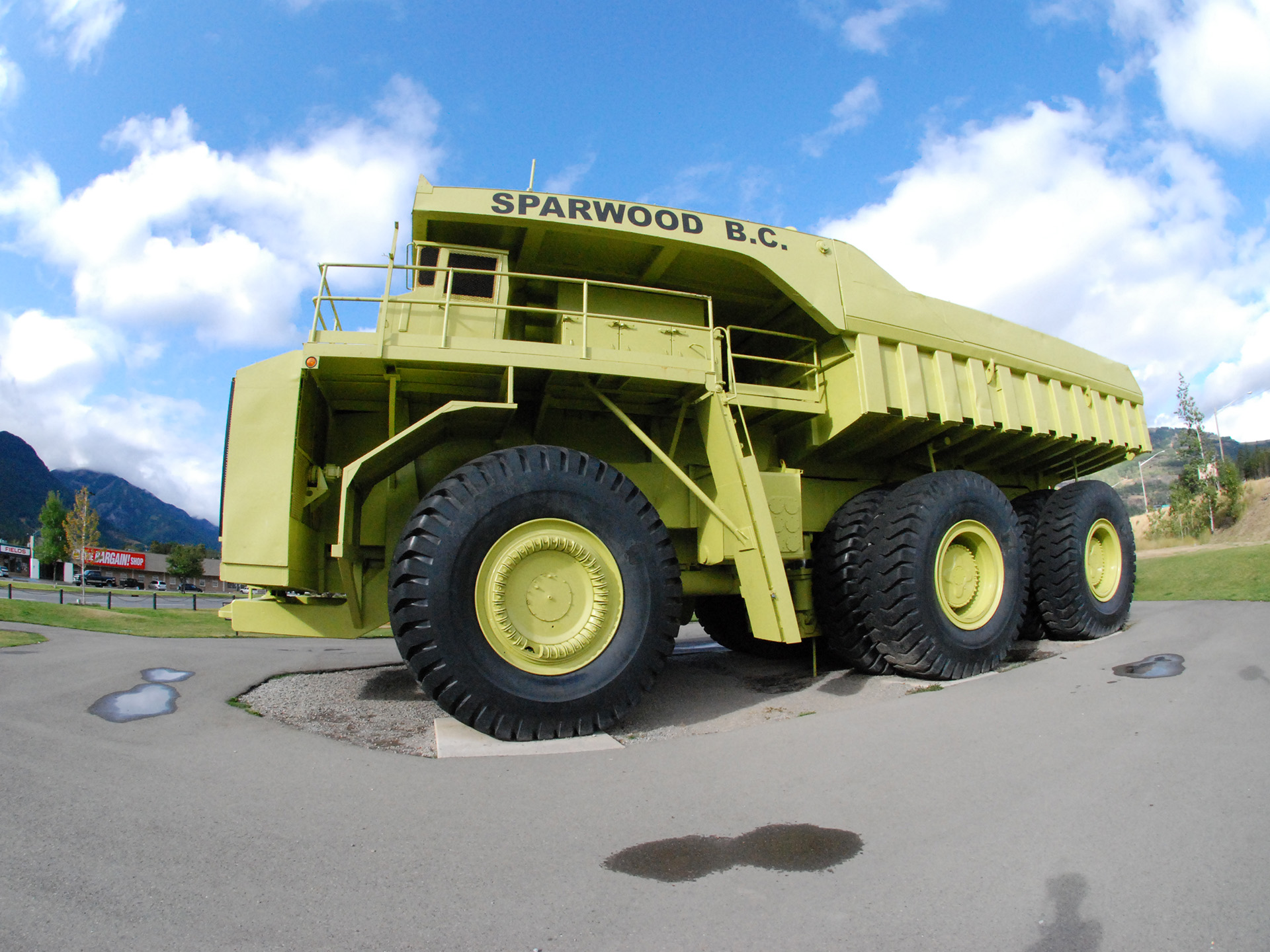 Terex Titan photo 72007