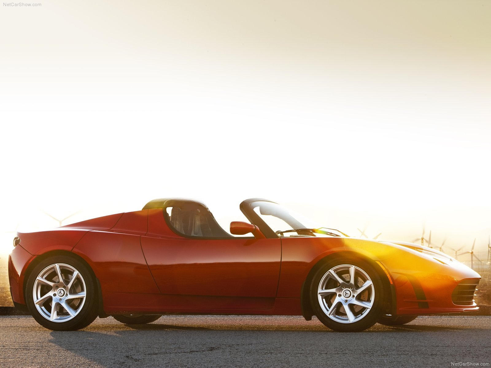 Tesla Roadster 2.5 photo 74915