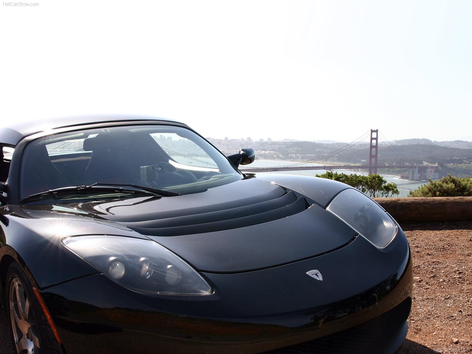 Tesla Roadster photo 156791