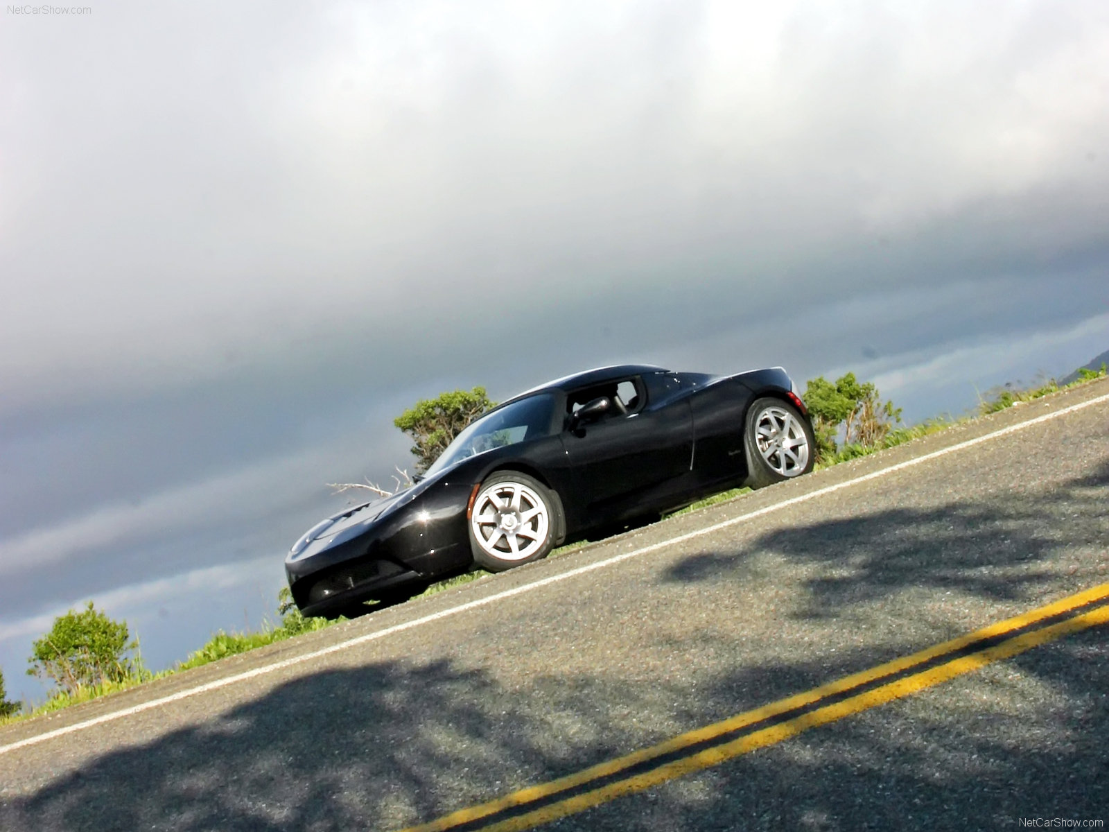 Tesla Roadster photo 156842