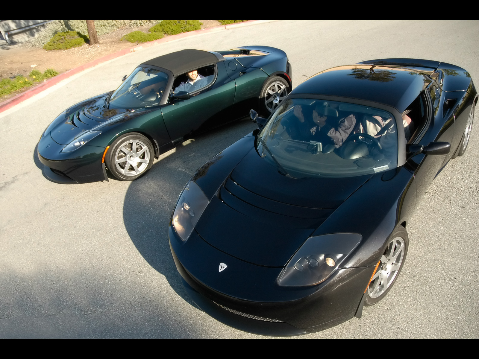 Tesla Roadster photo 47902