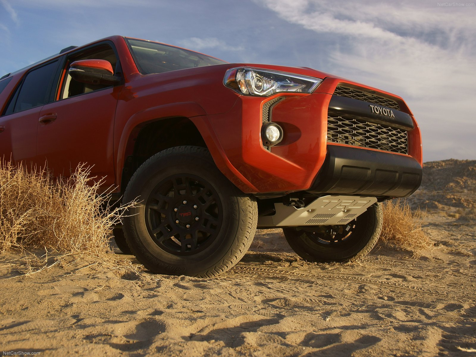 Toyota 4Runner TRD Pro photo 108056