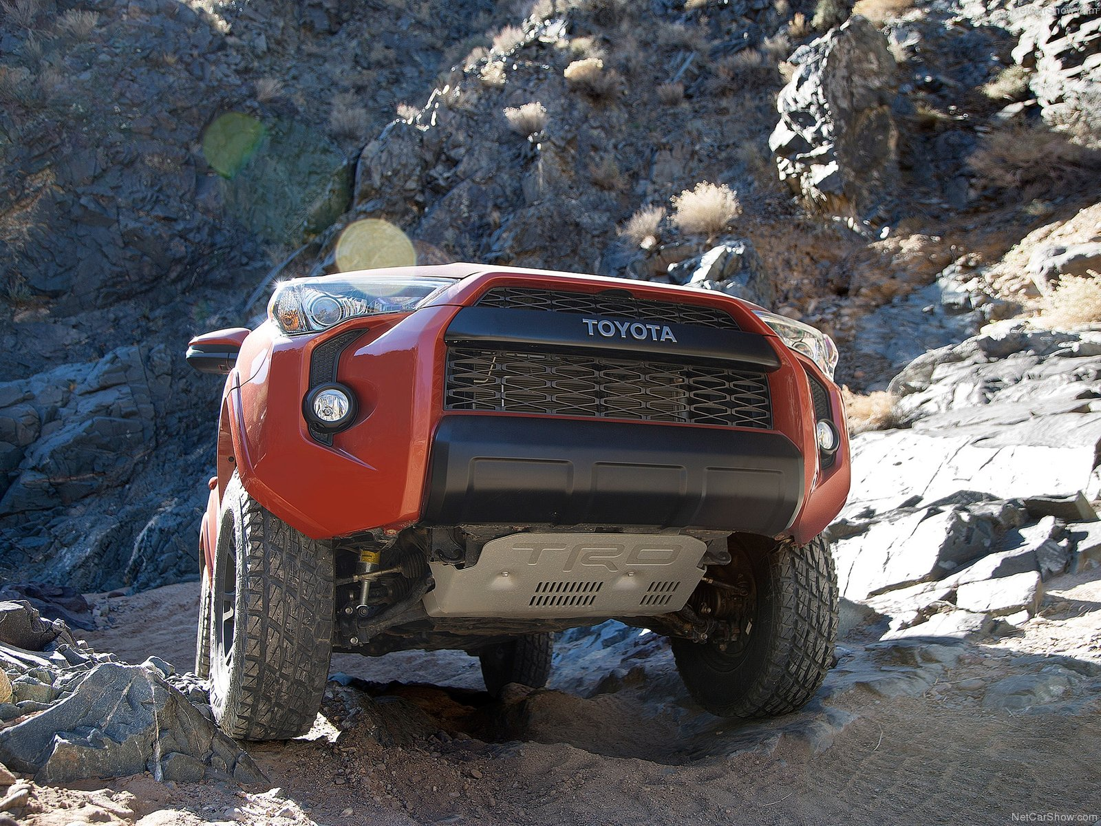 Toyota 4Runner TRD Pro photo 108057