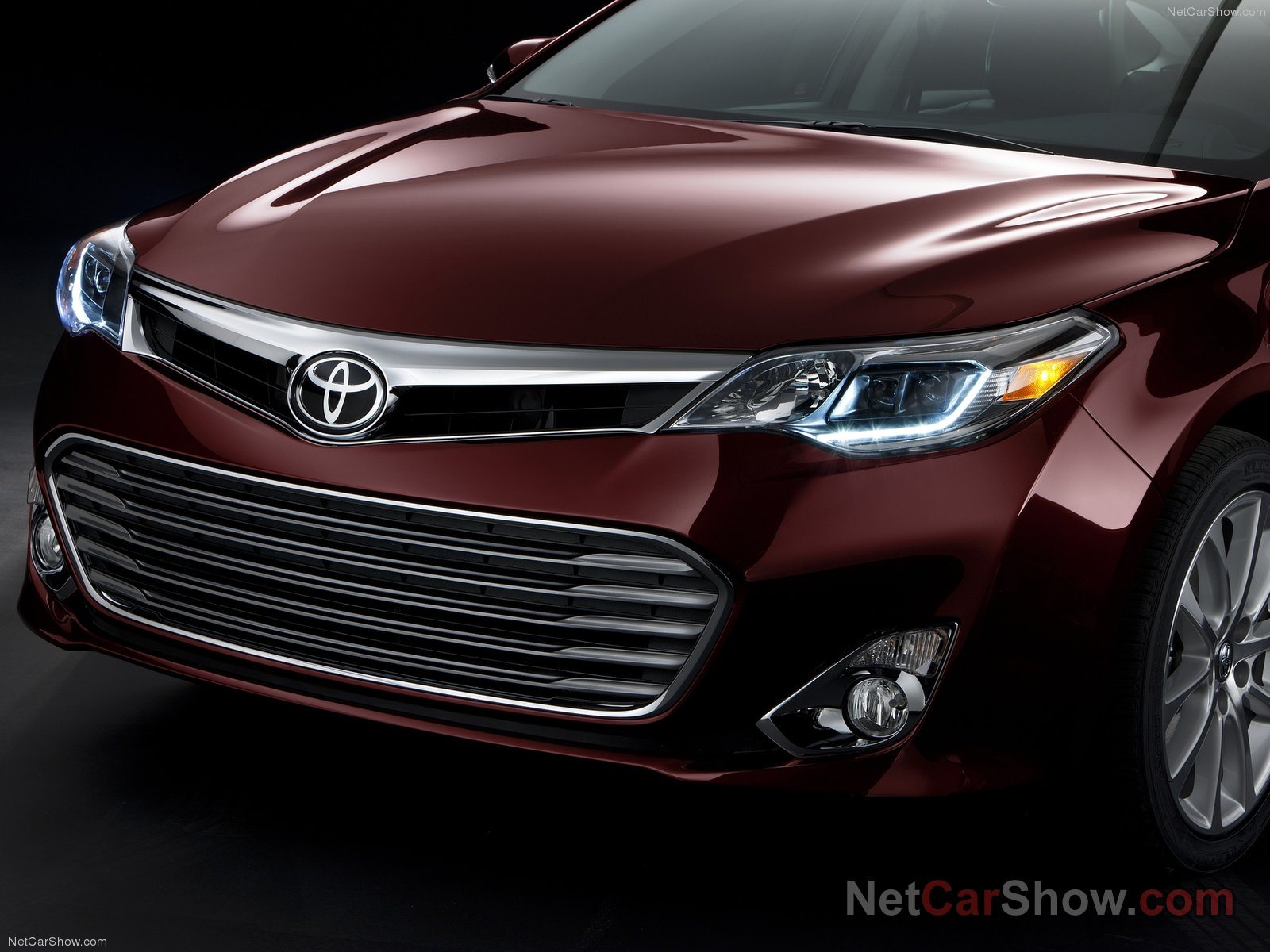 Toyota Avalon photo 90776