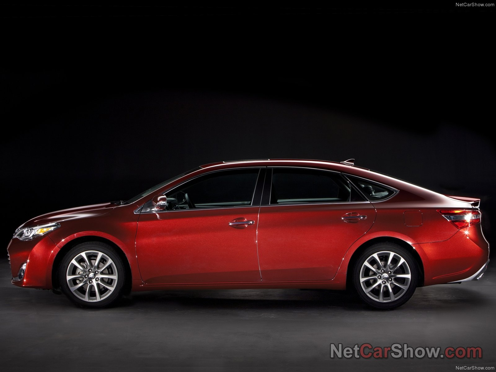 Toyota Avalon photo 90782