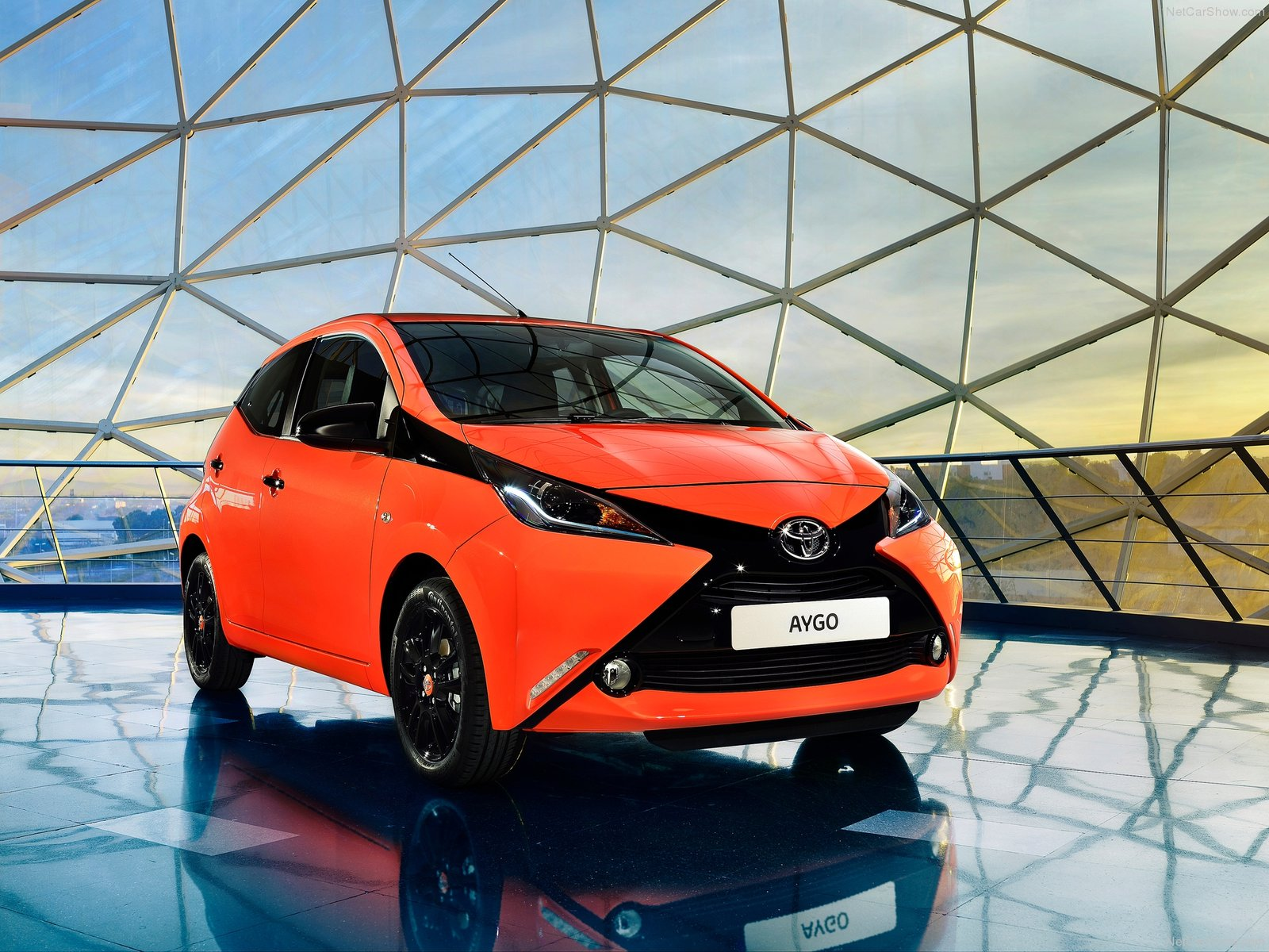 Toyota Aygo photo 111431