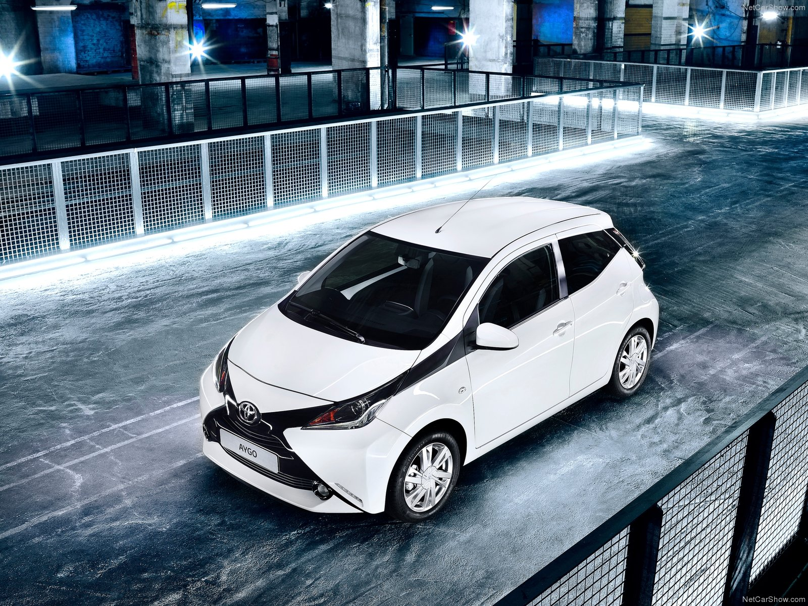 Toyota Aygo photo 111432