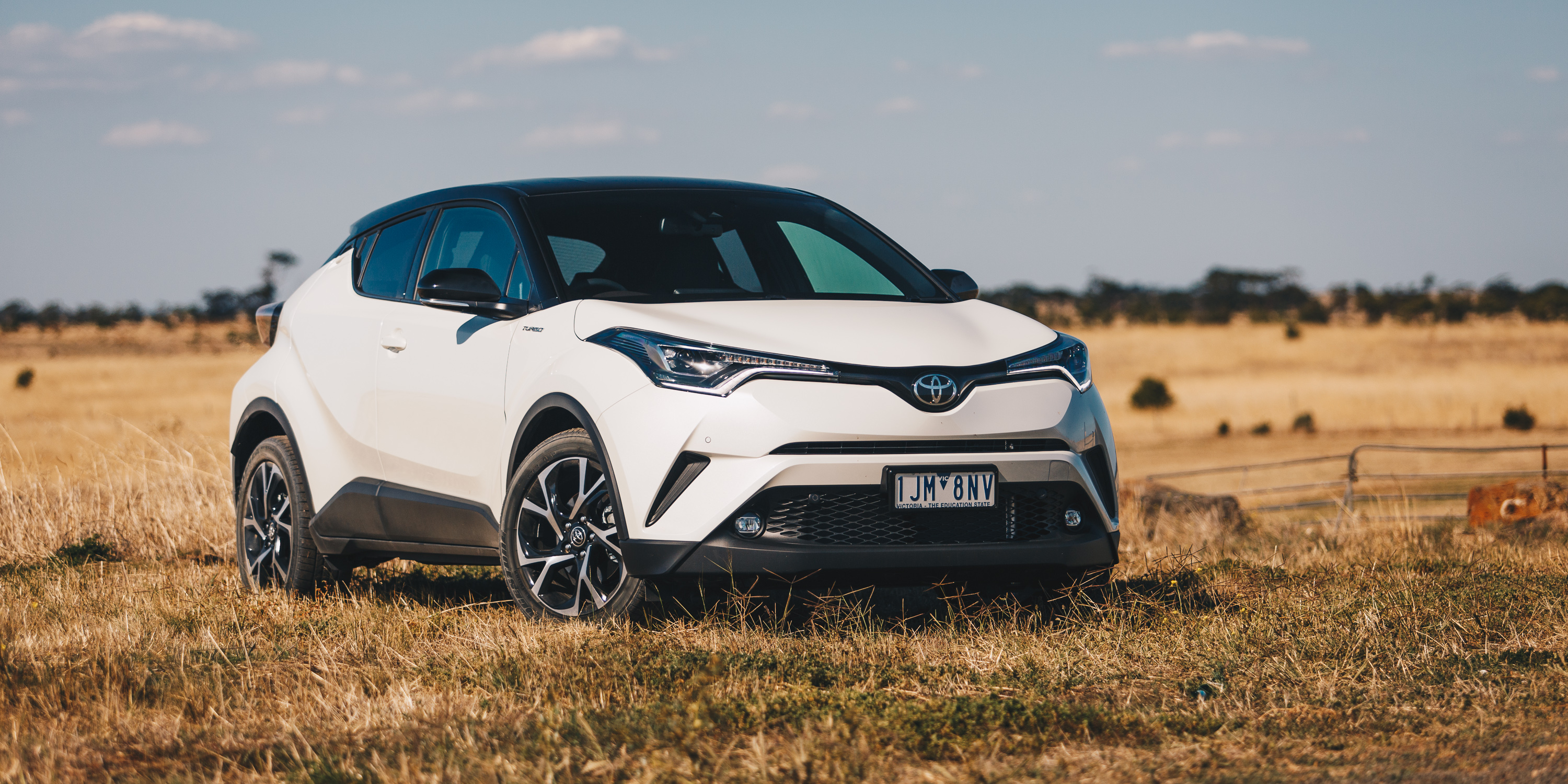 Toyota C-HR photo 175029