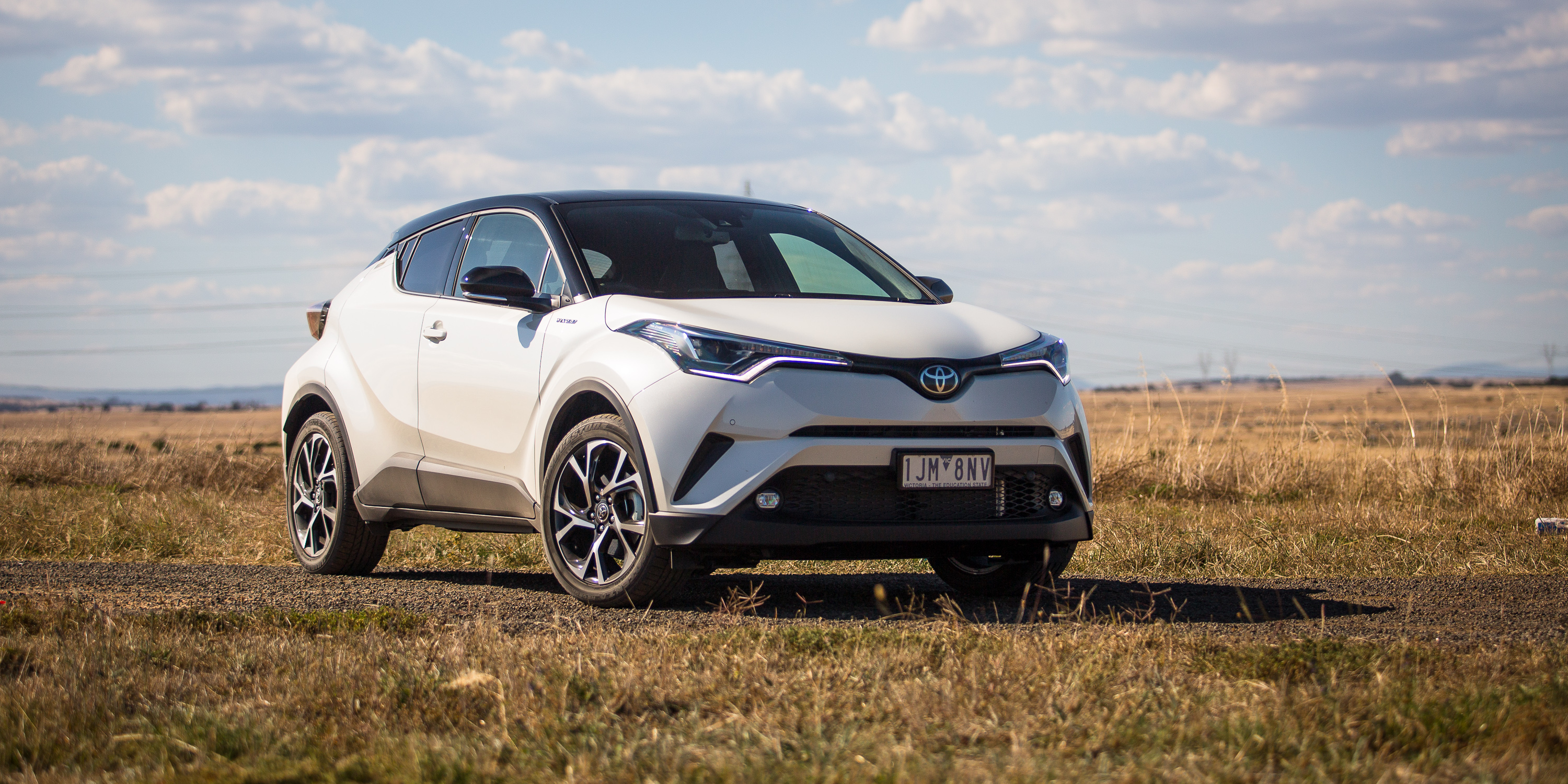 Toyota C-HR photo 175037