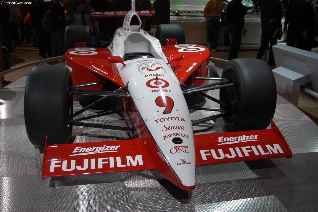 Toyota Indy photo 28112
