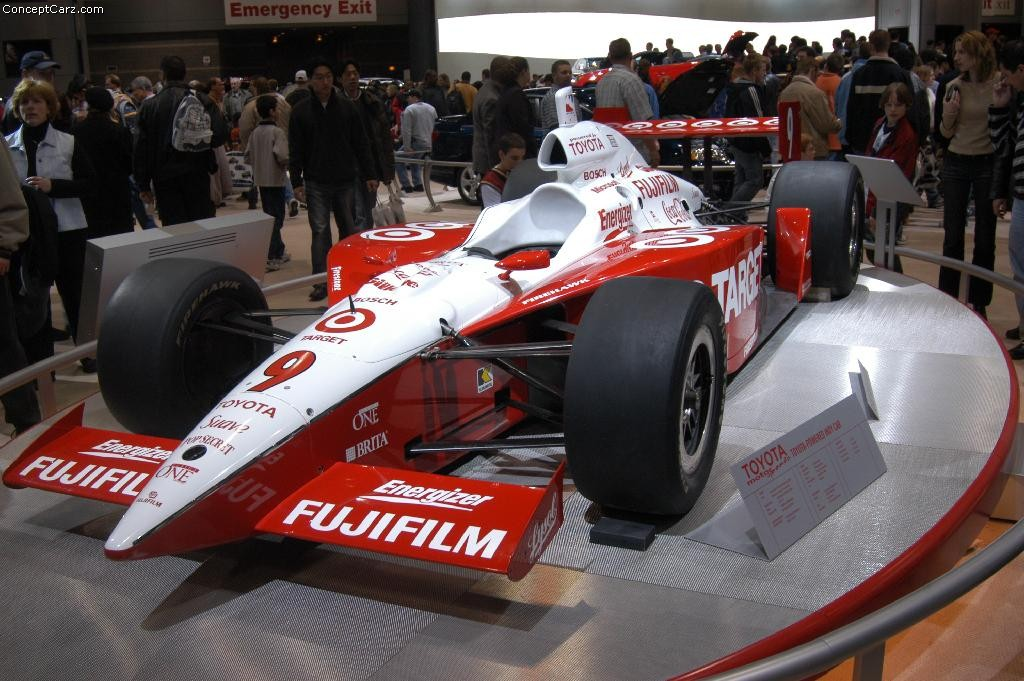 Toyota Indy photo 28114